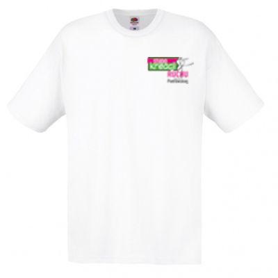 Koszulka męska kolor biały 30